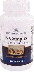Complex de vitamine