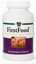 First Food Colstrum
