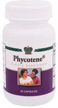 Phycotene Nanoclusters