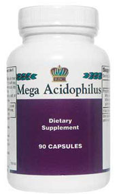 mega-acidophilus